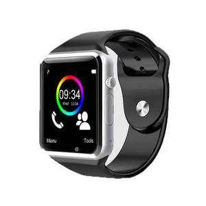 A1 waterproof Bluetooth wear adult sports watch Smart watch