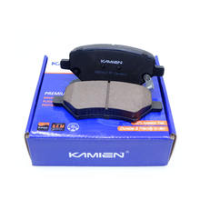 Auto cars brake parts front or rear OEM quality original brake pads for Chery/Lifan/Bely/Rich OE B11-6GN3501080