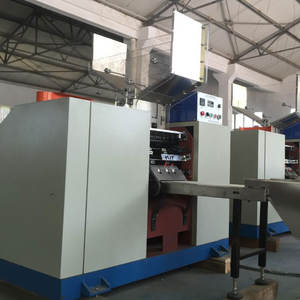 High Quality U Shape Bendable Paper Straw Making Machine Paper Straw Bending Machine