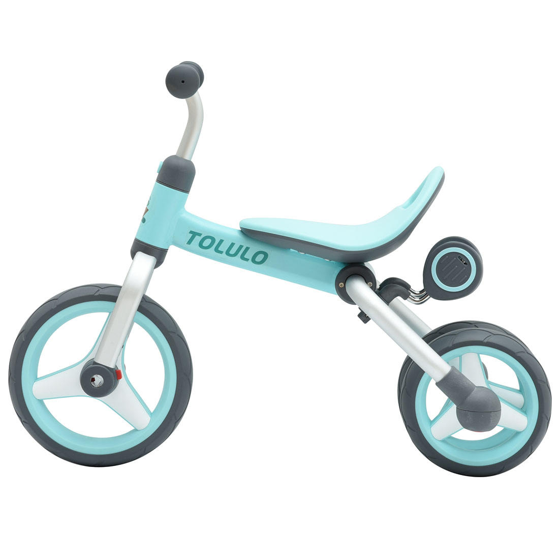 Wholesale kids Multifunction Aluminum Material kiddie bike 3 Wheel Tricycle Child Tricycle For Sale