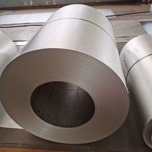 Competitive price Tianjin port or Qingdao port galvalume steel coil galvanized steel galvalume AZ150