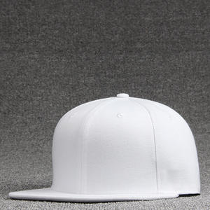 high quality mens plain hats in bulk blank hats snapback cap hats hip hop