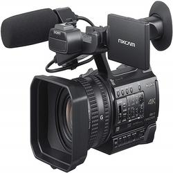 HXR-NX200 HXR-NX200P 4K Professional PAL Camcorder