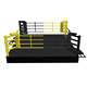Competition [ Ring Boxing ] Customized Logo MMA Fighting Ring Boxing Ring Competition Training Ring