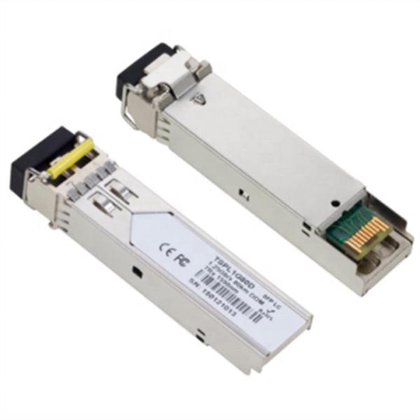H3C Compatible Factory New SFP-2.5G-LX-SM1310