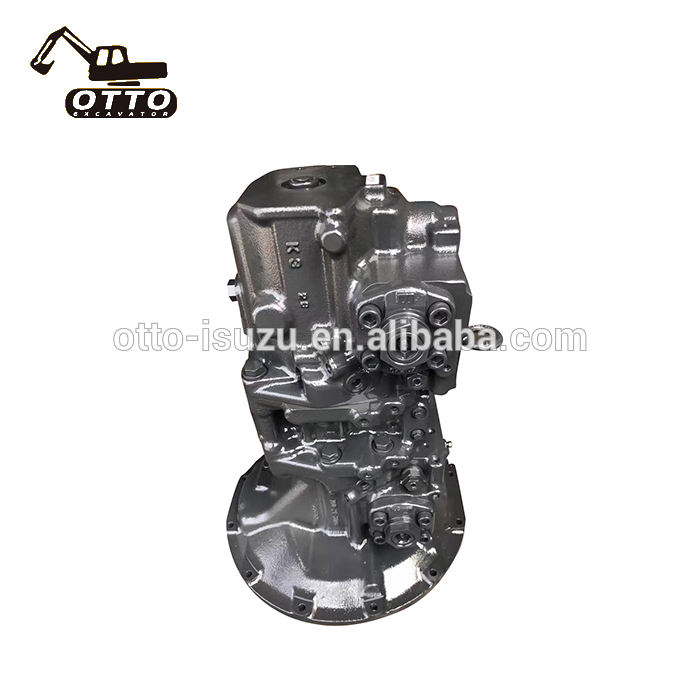 Hot sell Japan PC200-7 hydraulic ram pump for SAA6D102E2