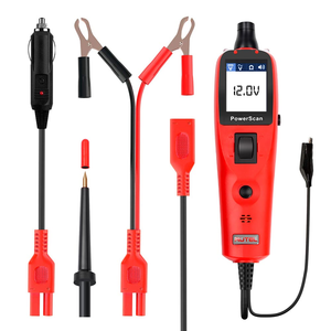 Originele Autel Powerscan PS100 Elektrische Systeem Autel PS100 Diagnose Tool Power Scan PS100 Auto Circuit Tester