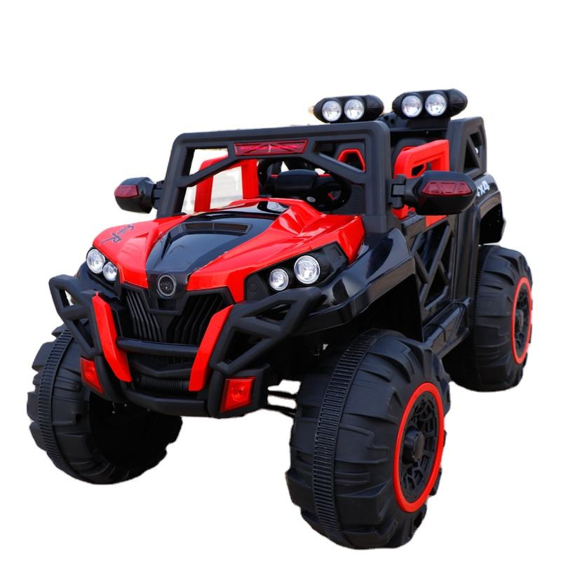 2021 wholesale best price 12v 2 seat off road kids car ride toy car for big kids