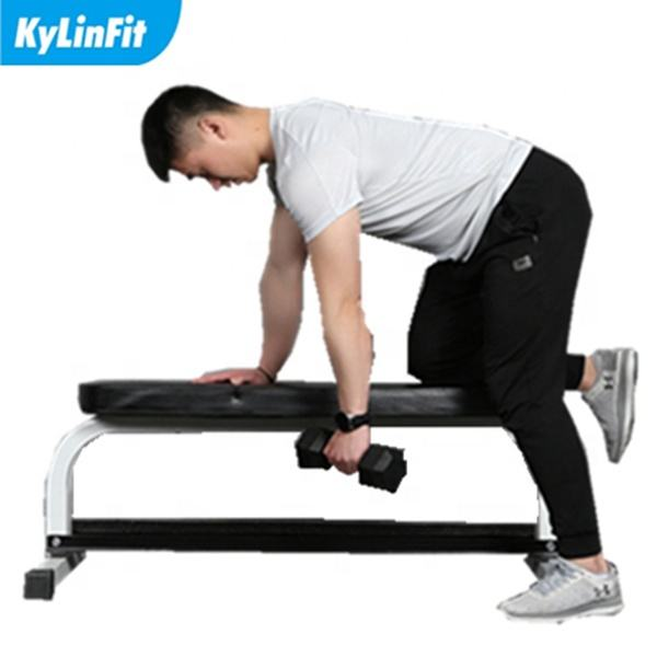 Kylinfit fitness portable machine for home fitness board abdominal bench dumbbell bench sit up sit up bench