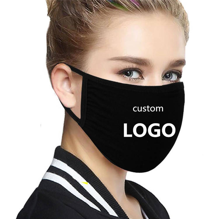 High Quality Party Masks Customize Logo OEM Custom Masks Printed For Men And Women
