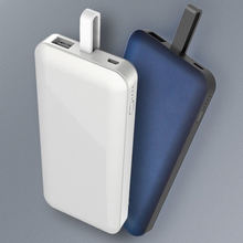 rechargeable hand warmer power bank purse power bank
