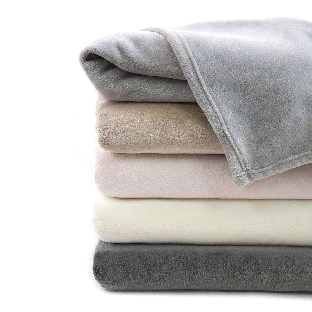 New Cosy Mom Touch Double-Sided Plush Blanket