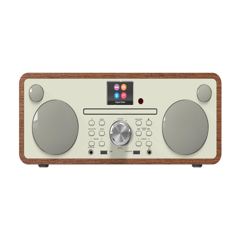 Holz <span class=keywords><strong>cd</strong></span>-player 2.1CH DISPLAY DAB BT <span class=keywords><strong>CD</strong></span> PLAYER All-in-einem haus Music System fm <span class=keywords><strong>cd</strong></span> radio