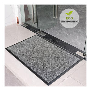 Extra Large Heavy Duty Front Door Waterproof Entrance mat