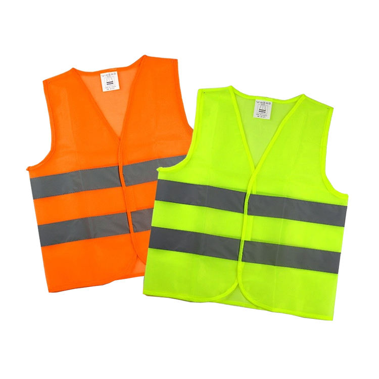 reflective clothes warning orange high visibility vests reflector safety jackets product manufacturers construction wear