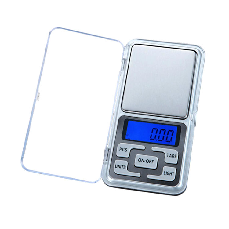 Hot Sale Digital Pocket Jewelry Scale Portable Diamond Tester Selector Jeweler Tool Set