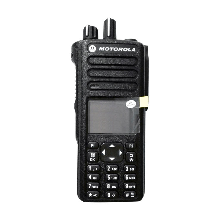 5X Rubber Full Keypad Refurbish Replacement for Motorola XTS5000 Two Way Radio