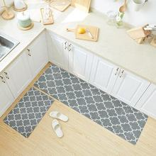 Shinnwa high quality pvc anti slip anti-fatigue kitchen floor mats