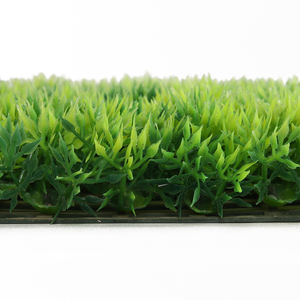 Wholesale Artificial Boxwood Foliage Hedge Plants Green Wall Panels for Outdoor Garden Decoration