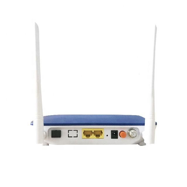 FTTH GE FE Wifi Catv Gepon Onu Ont RX8102wt 1Ge+1Fe+Wifi+Catv EPON Onu Ont Gpon Onu Huawei