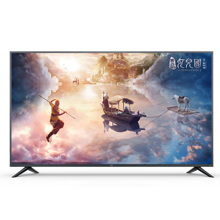 Television Xiaoimi Mi TV 4S 50 inches 4K HDR Screen TV Set WIFI 2GB+8GB AUDIO Android Smart TV