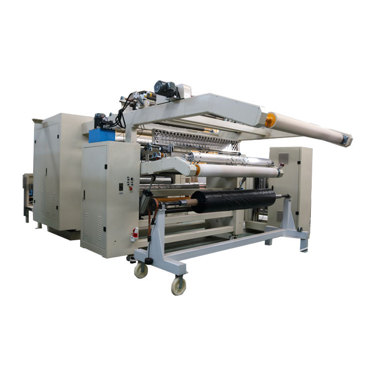 Hickey's sterke machine pvc profiel pur hot melt lijm lamineren machine