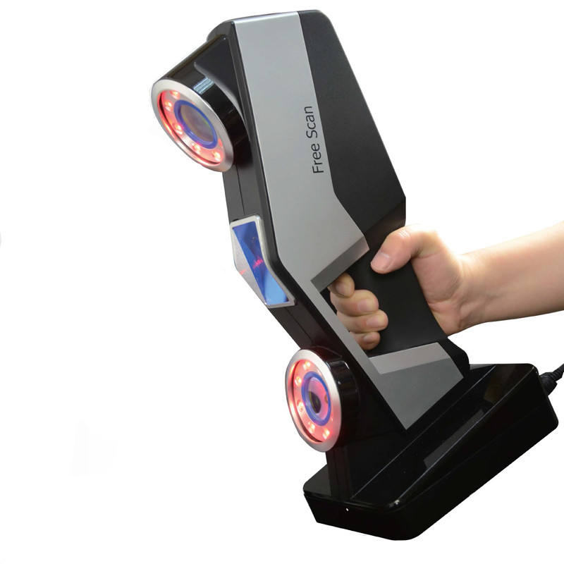 Wholesale High Speed Laser Scanning Handheld Portable 3D Scanner
