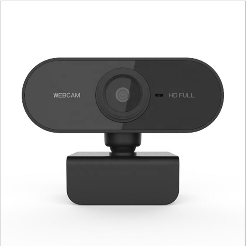 Bestseller 30fps 4K Webcam Full HD 1/3.2 '8MP Kamera Eingebaute Mikrofone USB 2.0 PC Web Cam in Kolumbien