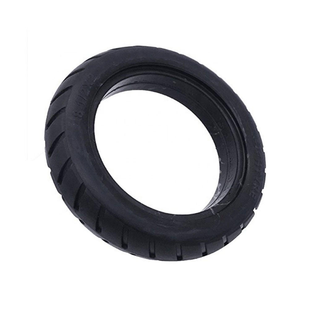 New 8.5 inch Rubber Solid tire for Electric scooter parts