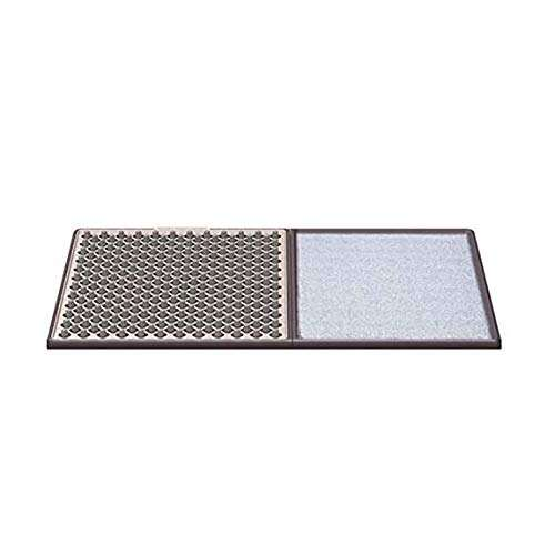 cleaning disinfecting sanitize sanitizing floor foot door mat