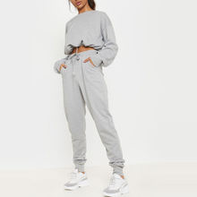 2021 Wholesale Womans Two Piece Set Jogging Pants Plus Size Clothing Summer Outfits Sports Sets