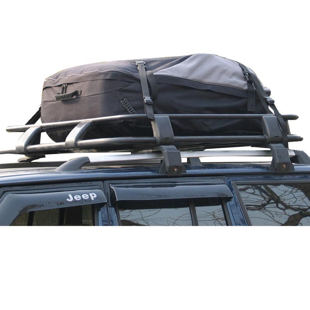 Jeep roof storage box hkd3400f