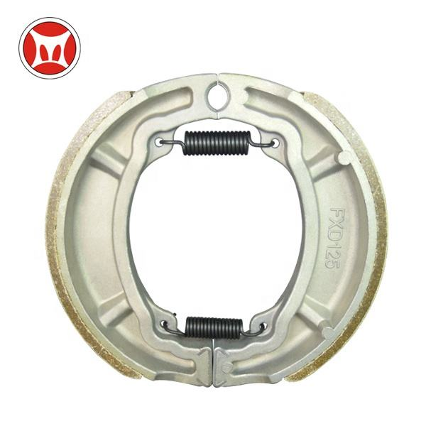 Popular GS125 New Arrival Brake shoe new motorcycle Made In China For Sale