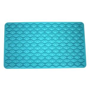 Customized custom hot sale non-slip bathroom anti-slip mat shower floor anti-bath suction cup bathroom mat set