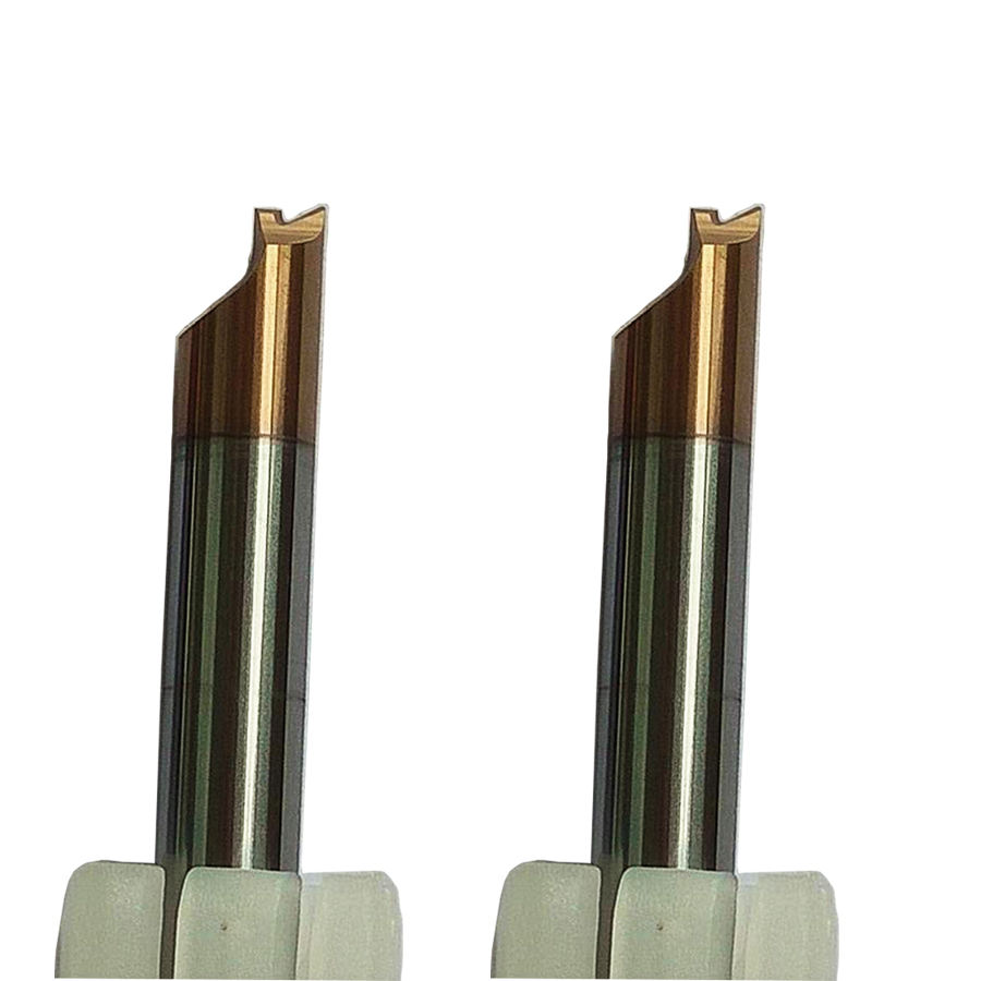 Customer Design Cutter Bit Tungsten Carbide End Mill Tool Cutting