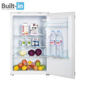 54CM 138L BUILT-IN Refrigerator with Mechanical temperature control