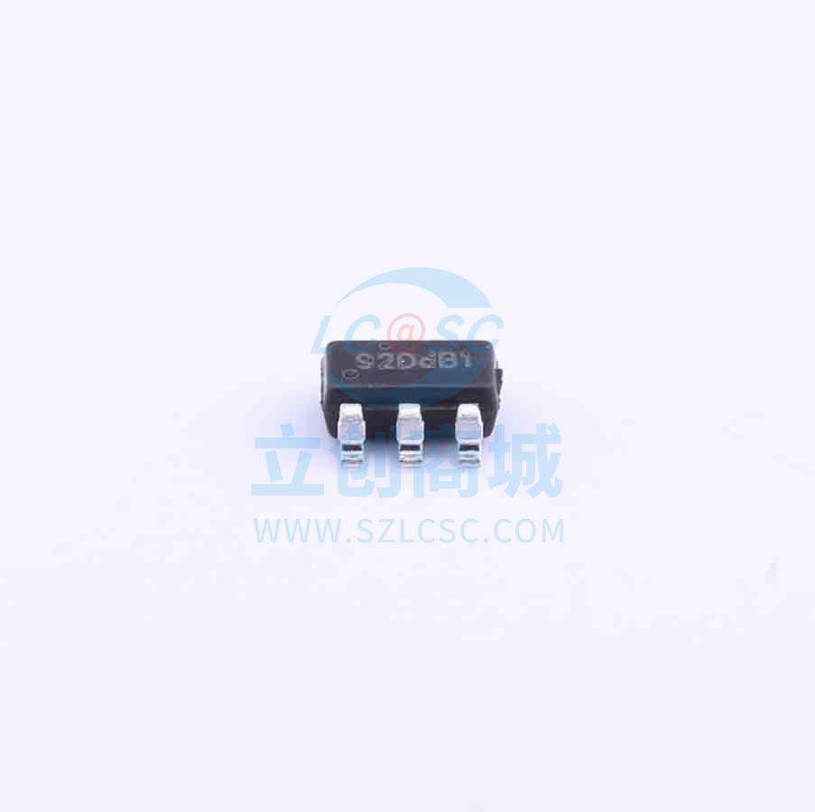 Ic 5V3.1A 15W Power Chip SOT23-6 LP3792