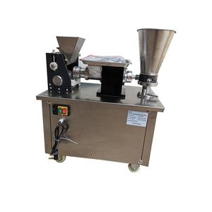 2020 style table top small cheaper momos making machine part automatic dumpling maker with 4800pcs/h