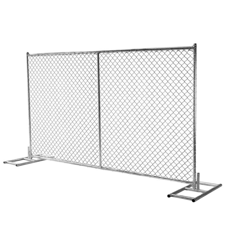 Perimeter Security Welded Mesh Airport Fence