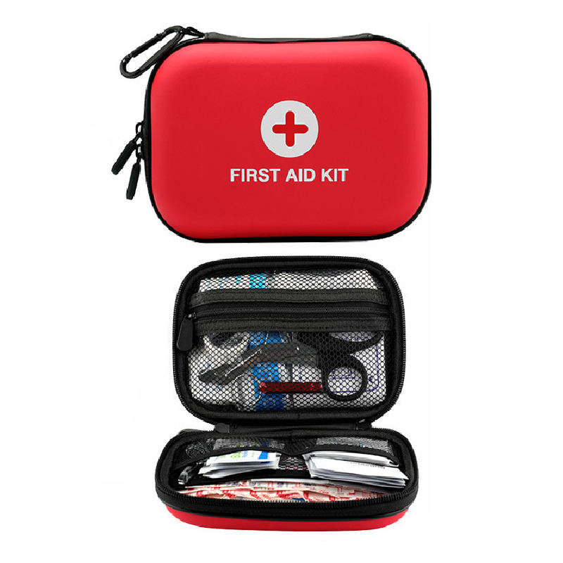 2021 new medical first aid kit 101 sets factory produces the cheapest first aid kit