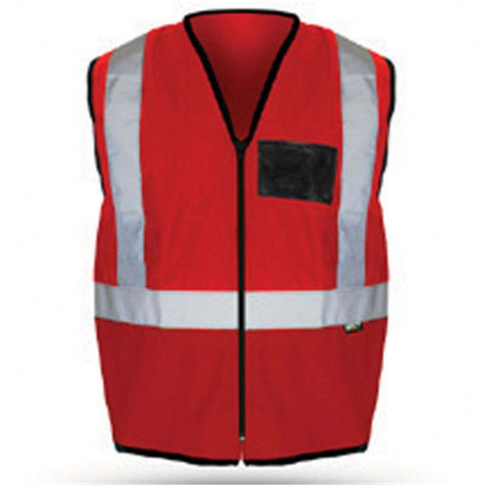 Factory Supply El Safety Vest With Low Price