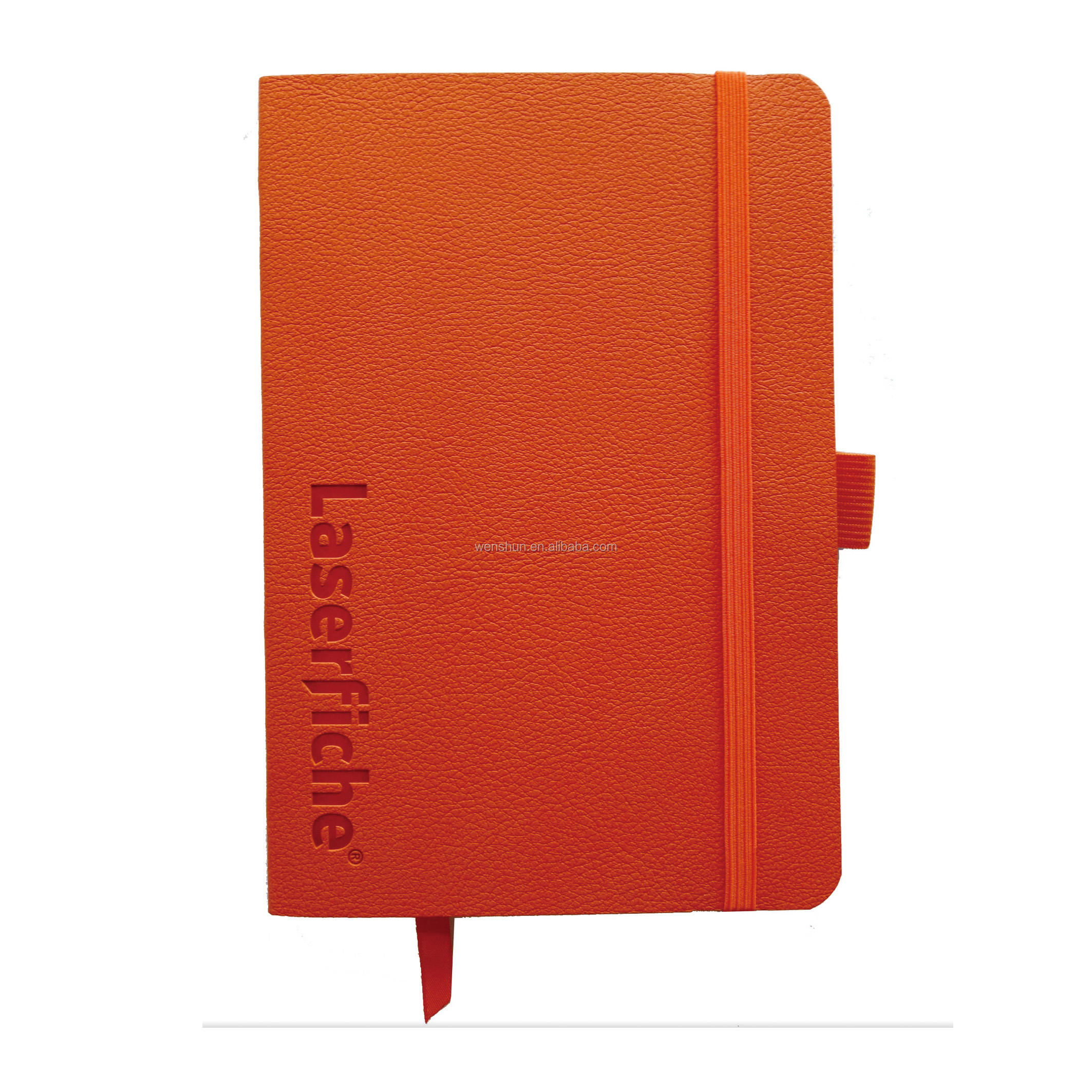 Soft <span class=keywords><strong>Touch</strong></span> Hardcover <span class=keywords><strong>Notebook</strong></span> Cuoio DELL'UNITÀ di elaborazione di A5 Rilievo Diario <span class=keywords><strong>Notebook</strong></span>