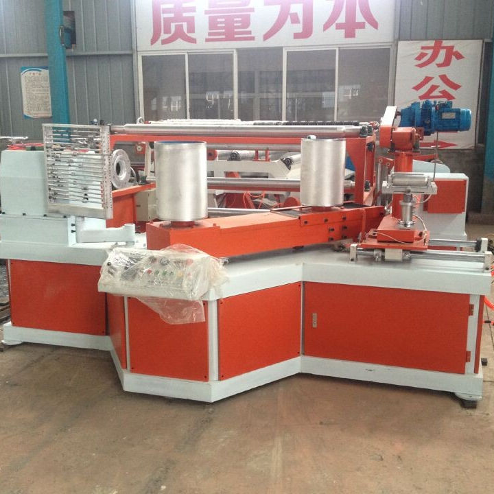 Factory price!!Toilet paper core making machine