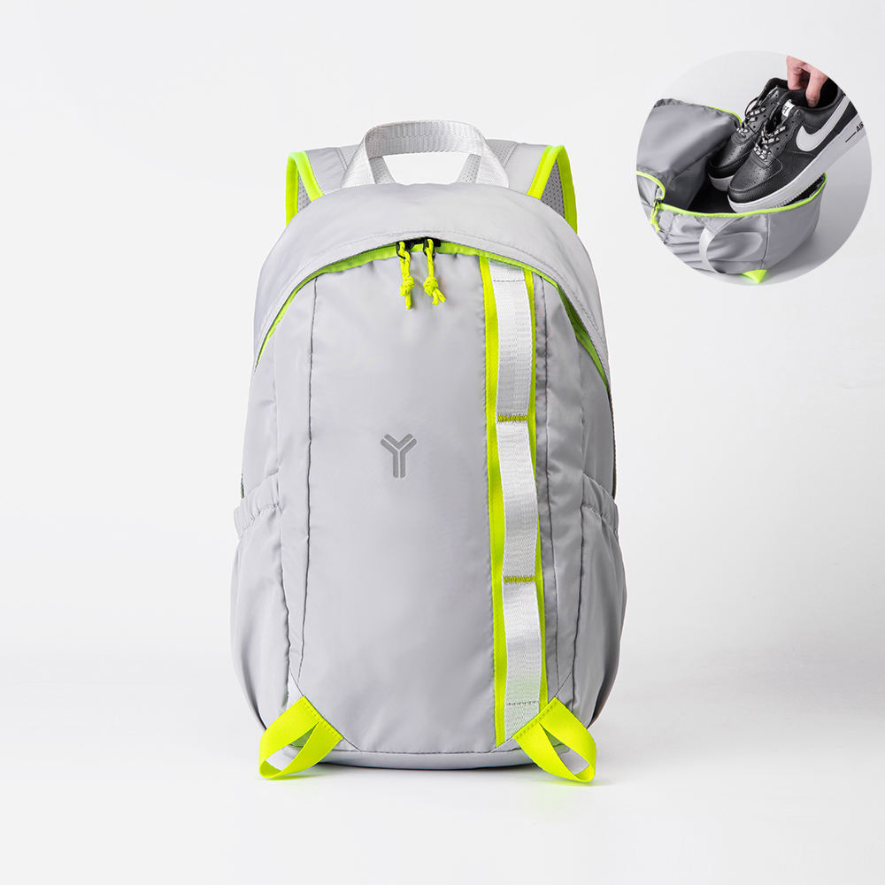 New Lightweight Promotional Sports Unisex Gym Travel backpack bag Custom Laptop Waterproof Backpack