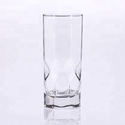 Glass Tumbler Tea Cup