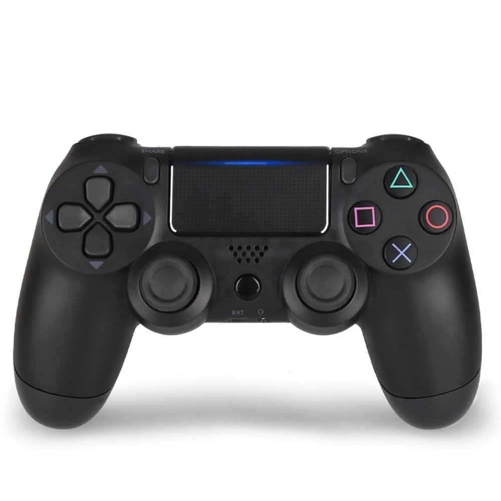 Hot!!! Schwarz Wireless PS4 Controller Joystick für Sony PlayStation 4