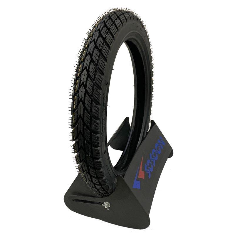 Profession motorcycle tyre price trail tire size 2.75-17 tubeless