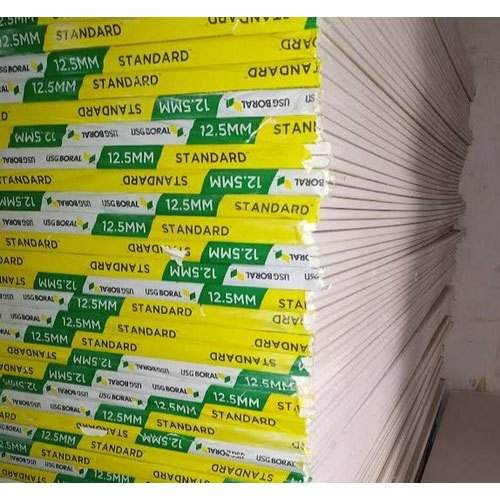 USG Boral Regular Gypsum Board Plasterboard