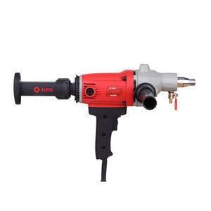 Handheld Core Drill Ø 110mm 1400W Drilling Machine Diamond Coring Machine