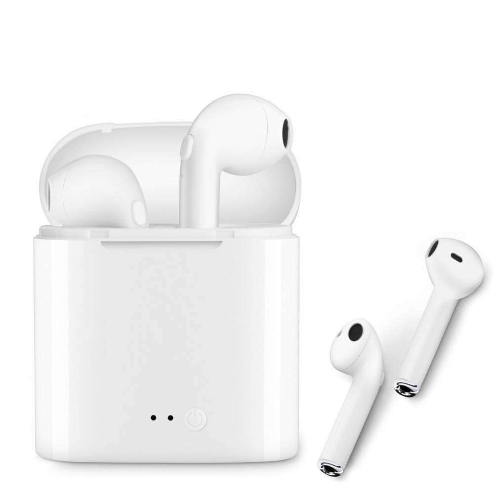 Popular Wireless Bluetooth headphones OEM Brand I7S I9S I12 I100 TWS bluetooth Earphone wireless